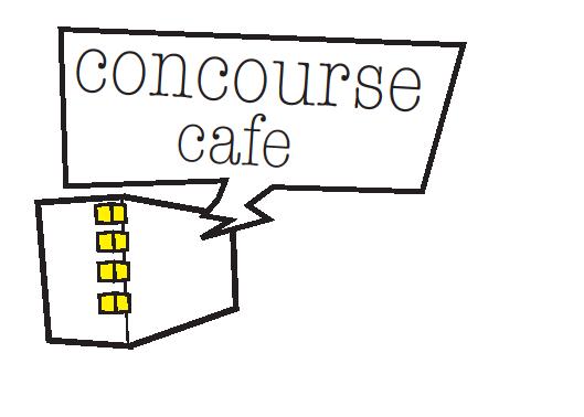 CONCOURSE CAFE